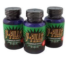 V-Pills 3lü Set