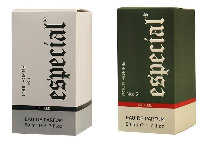 Especial No:1 Parfüm